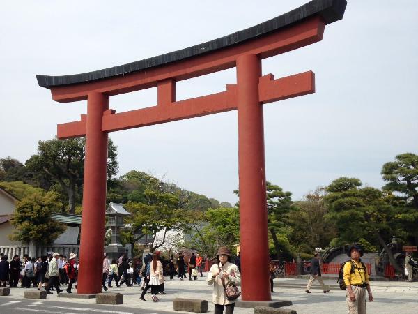 鎌倉観光スポットまとめ